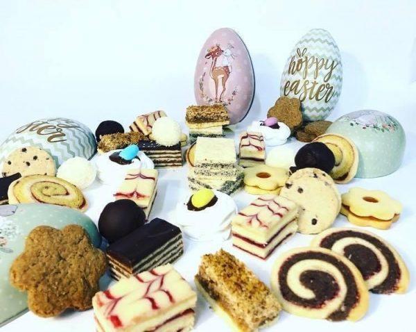 ponuda uskršnjih kolača - Žužini kolači