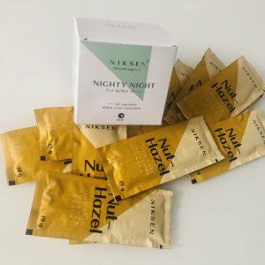 Niksen Nighty night